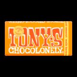 Tony's Chocolonely Zeezout Melk Karamel 180g_