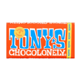 Tony's Chocolonely Melk 180g_