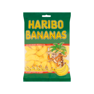 Haribo Bananas 200g