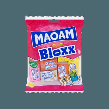 Maoam Bloxx 220g