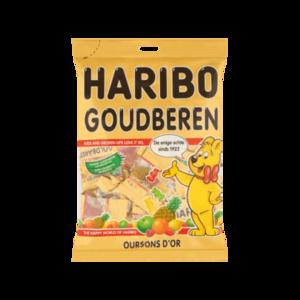 Haribo Mini Goudbeertjes 350g